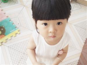 【萌宝秀场】苏渝雅