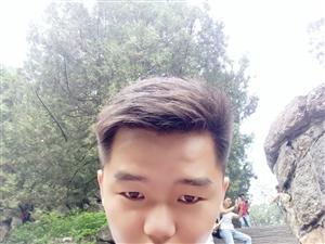 【帅男秀场】郭威