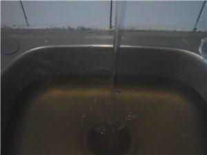 这样的水能喝吗?