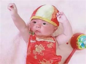 【萌宝秀场】彭裕祺