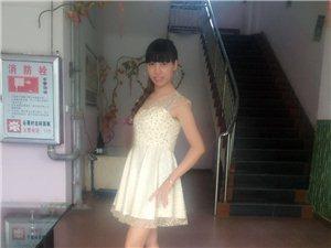 【美女秀场】陈小莉