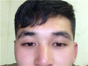 【帅男秀场】钟艺华