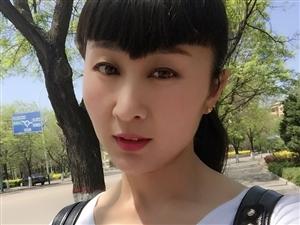 【美女秀场】赵小玲