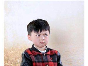 【萌宝秀场】徐家豪