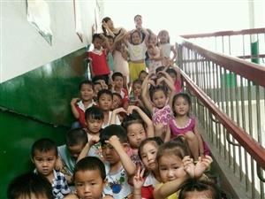 【萌宝秀场】第一幼儿园