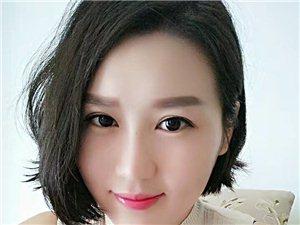 【美女秀场】蒋莹