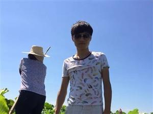【帅男秀场】黄晓杰