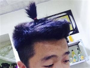 【帅男秀场】李星龙