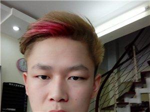 【帅男秀场】刘魏