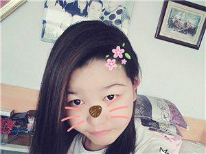 【美女秀场】康小冉