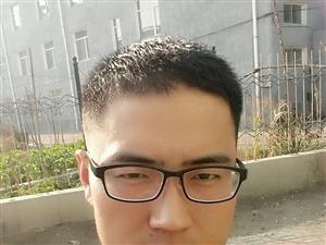 【帅男秀场】肖阳