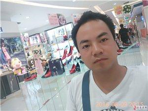 【帅男秀场】杨斌斌