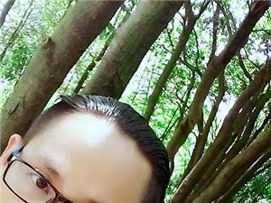 【帅男秀场】杨蕾