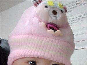 【萌宝秀场】张莹�h