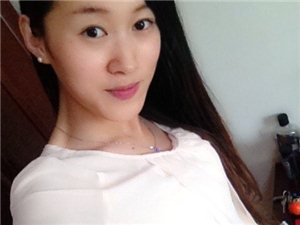 【美女秀场】张琳