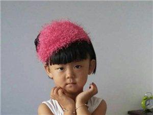 【萌宝秀场】张珊硕