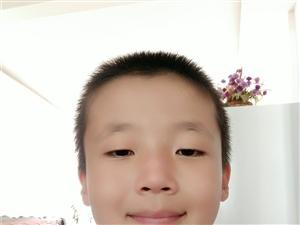 【萌宝秀场】杨茂崇