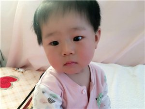 【萌宝秀场】Zhaoyuhan