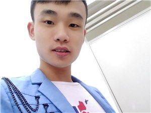 【帅男秀场】杨昌洪
