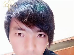 【帅男秀场】马玉东