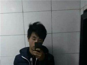 【帅男秀场】张志龙