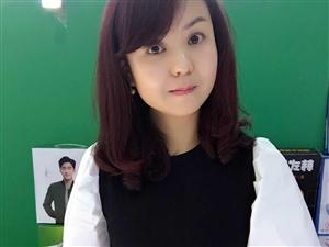【美女秀场】张鑫瑶