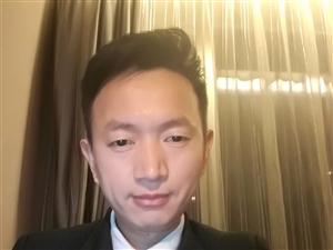 【帅男秀场】徐银军