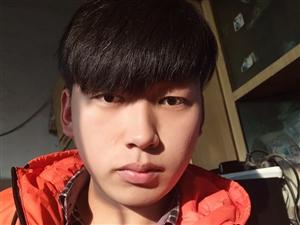 【帅男秀场】李红强