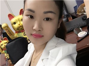 【美女秀场】陈小漫