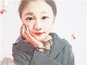 【美女秀场】刘若婷