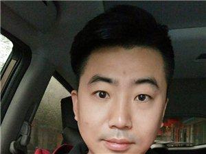 【帅男秀场】王宇