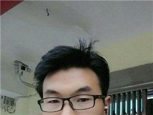 【帅男秀场】李方杰