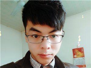 【帅男秀场】张刻 28岁 水瓶座 超市管理