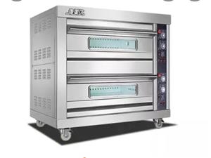 新烤箱只用了两次,现不做饼子了想低价卖掉,想要的从