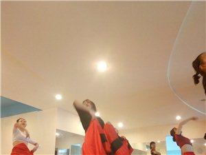 三亚最专业,最权威的东方舞培训机构