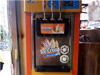 建水二手冰淇淋機出售