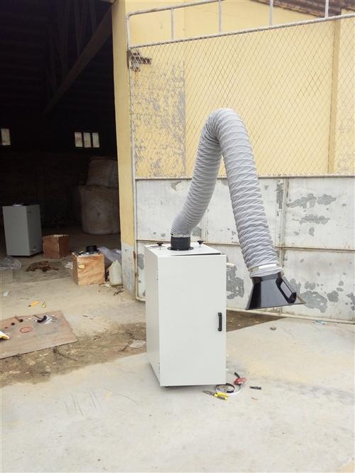 焊烟除尘净化器
