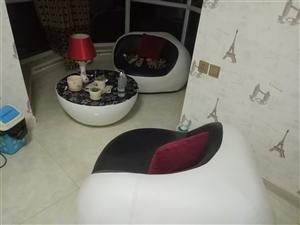 出售个性沙发茶几