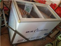 95成新冰柜出售!