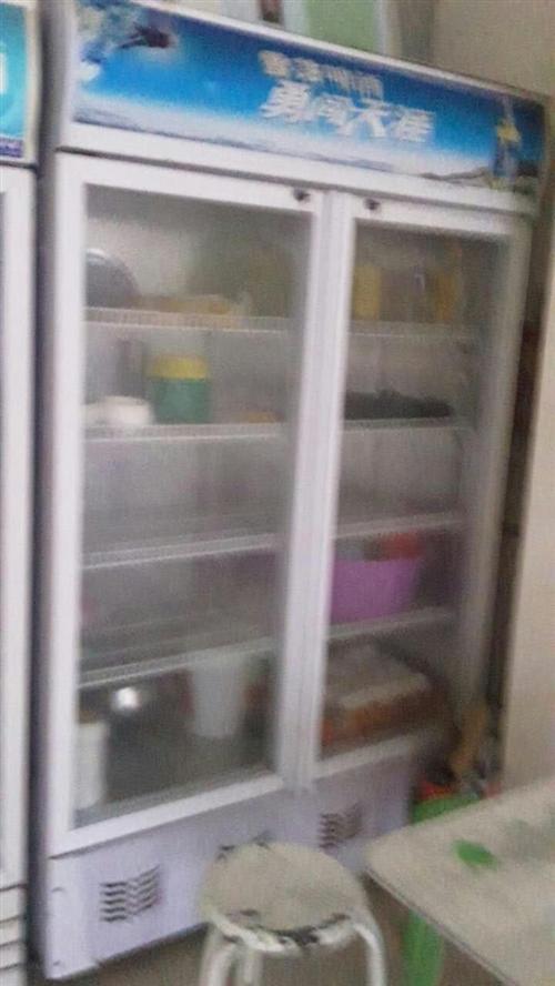 出售没用过的二手冰箱