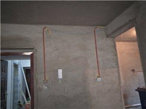 家装,改水电,开关,插座灯具安装