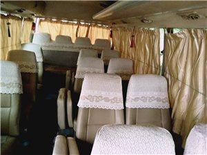 8--60座豪華商務車客車出租