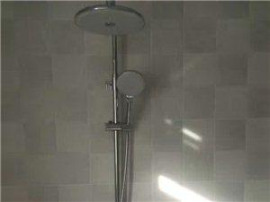 安装卫浴坐便器