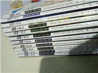 低价出售小说绘杂志