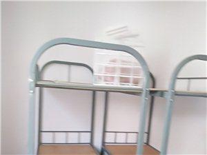 双层床铁架