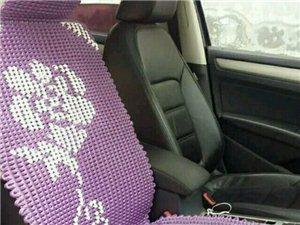 各种材质汽车坐垫