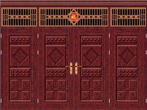专业生产不锈钢大门,不锈钢电动伸缩门