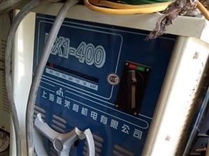 急售电焊机