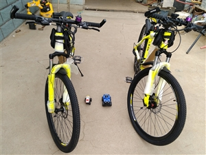 交通东西,自行车/配件
