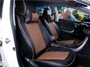 廠家直銷專車座套定制,質優價廉